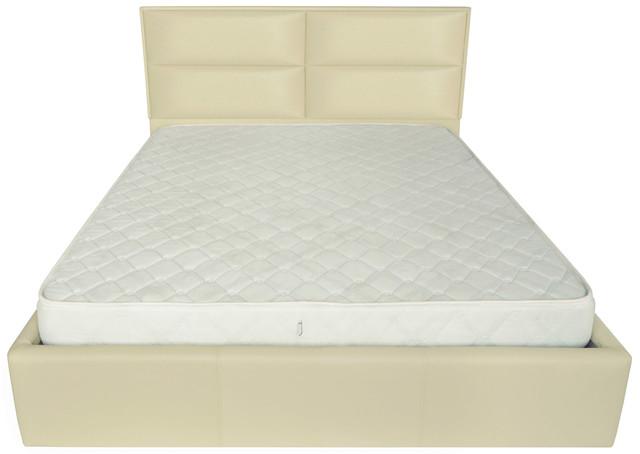 Кровать двуспальная Шеффилд (ткань флай 2207) фото 2