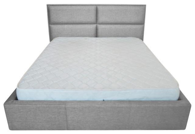 Кровать двуспальная Шеффилд (ткань Люкс плаза 84) фото 2