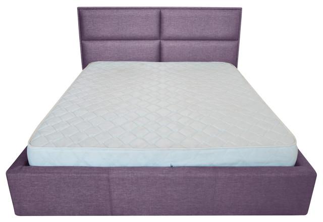 Кровать двуспальная Шеффилд (ткань Люкс плаза 90) фото 2