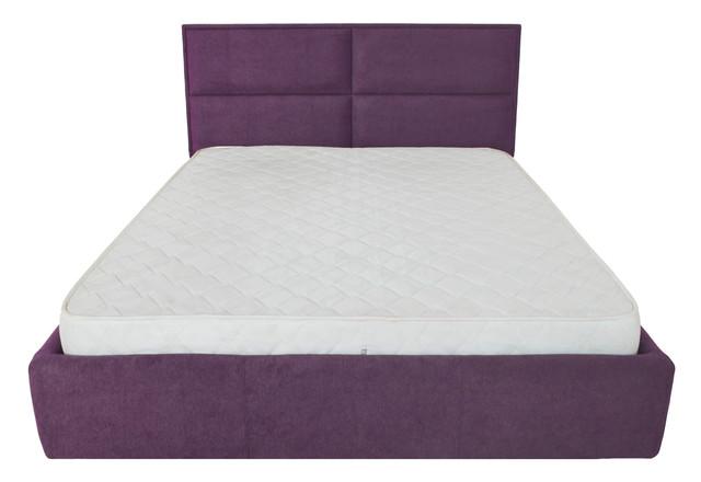 Кровать двуспальная Шеффилд (ткань Мисс 24) фото 2