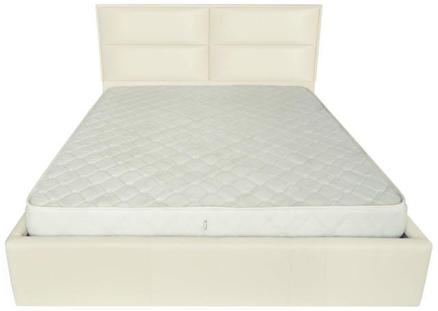 Кровать двуспальная Шеффилд (ткань флай 2200) фото 2