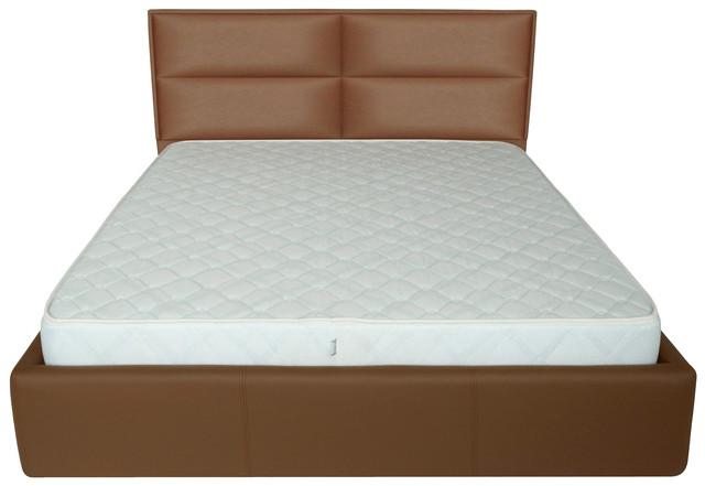 Кровать двуспальная Шеффилд (ткань флай 2213) фото 2