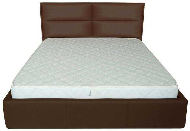 Кровать двуспальная Шеффилд (ткань флай 2231) фото 2