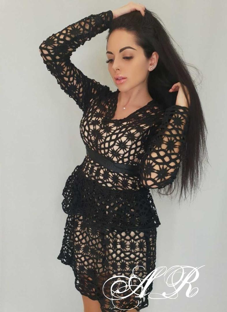 aef53f244ed Красивые женские платья качество люкс РАЗНЫЕ ЦВЕТА (фабричный Китай ) Код  В607-986