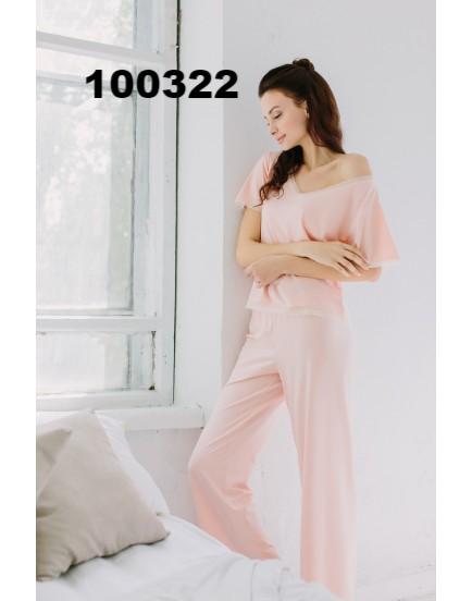 Пижама со штанами Ora 100322.