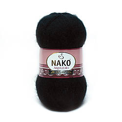Nako Angora Luks №217