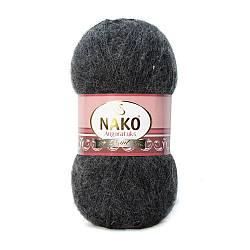 Nako Angora Luks №23328