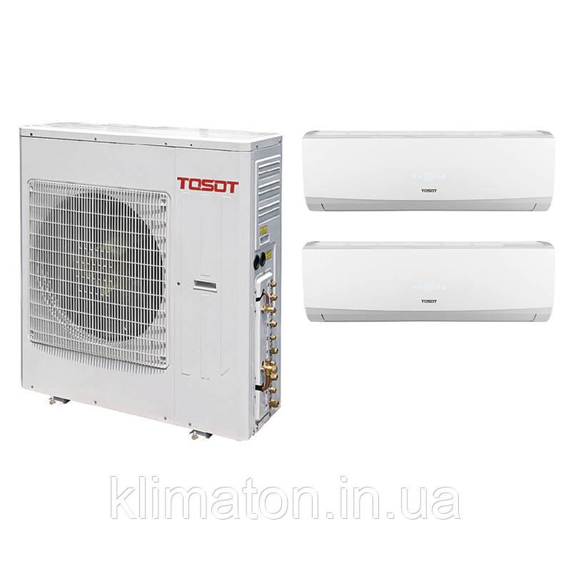 Кондиціонер TOSOT TM-14U2