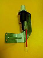 Пьезоэлемент газовой колонки Junkers Bosch ( в к-т с кронштейном )