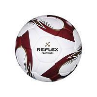 Мяч футбольный  RE:FLEX  PLATINUM арт. SG-1003