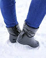 Гумові чоботи жіночі оптом в Україні. Порівняти ціни dccd196a9b241