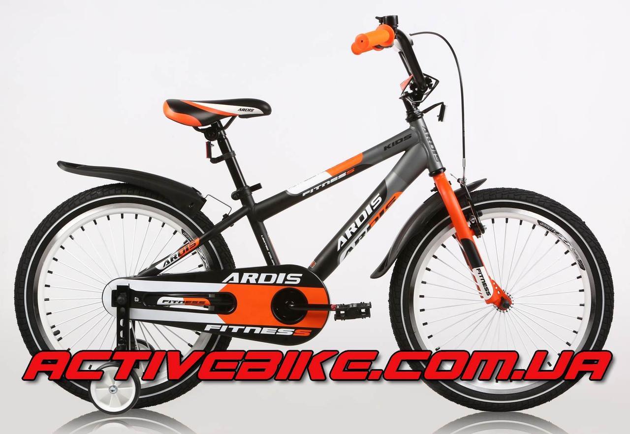"Велосипед детский Ardis Fitness 16""."