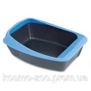 Туалет для больших котов Вирго 52*39*20