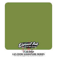 30 ml Eternal Sage [Liz Cook]