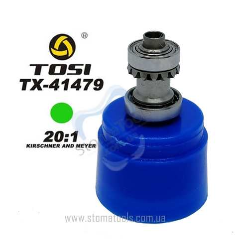 Роторна група (картридж) TOSI TX-414 79 Понижуючий наконечник 20:1
