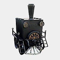 Печь Булерьян «Паровоз» Тип-03