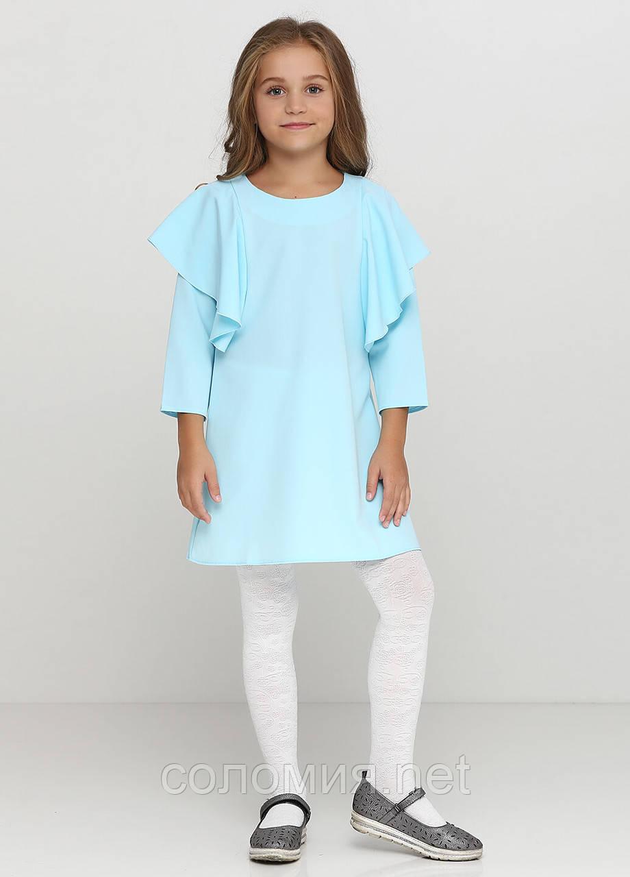 Оригінальна сукня для дівчинки 128-152р