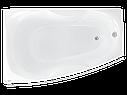 Ванна акриловая Paa Rigonda VARI/L/00 180x110 правая, фото 2