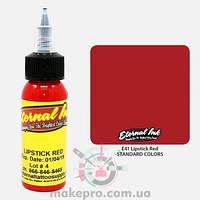 30 ml Eternal Lipstick Red