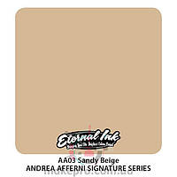 30 ml Eternal Sandy Beige [Andrea Afferni]