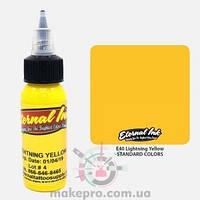30 ml Eternal Lightning Yellow