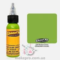 30 ml Eternal Nuclear green