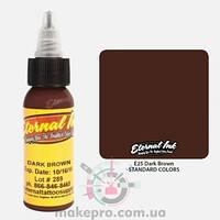 15 ml Eternal Dark Brown