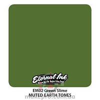 15 ml Eternal Green Slime [Muted Earth]