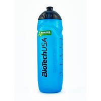 Спортивна фляга Biotech Sport Bottle синя 750 мл
