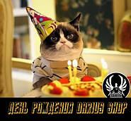 День Рождения Darius Shop
