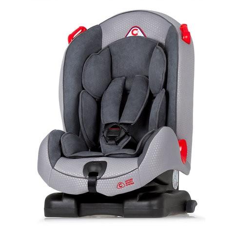 Детское автокресло Capsula MN3X / Koala Grey