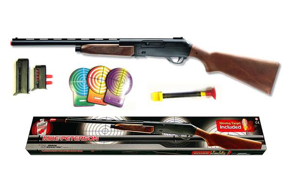 Зброя Edison Gіocattolі