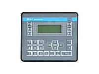 Панель оператора с клавиатурой и пользовательскими кнопками ID-14