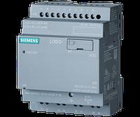 Логический модуль Siemens LOGO 8!Pure 12/24 RCEo