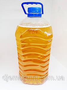 Мед в баклашке, 5л/6,5 кг