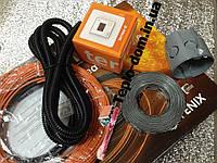 Кабель для теплого пола (Комплект с цифровым регулятором) 1.4  м.кв, фото 1