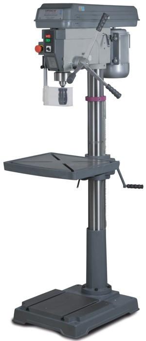 Станок вертикально-сверлильный B33Pro OPTIMUM