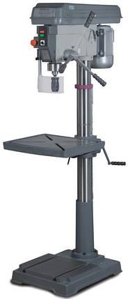 Станок вертикально-сверлильный B33Pro OPTIMUM, фото 2