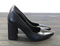 Классические женские туфли Twenty Two 9535-1179 L BL 36 23,5 см, фото 1