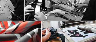 Массовый пошив одежды под заказ