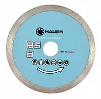 Алмазный диск Hauer для керамики 115 | 125 | 180 | 230 мм