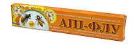 Апи-флу 10 уп.(аналог варотома: флувалинат-80мг.,масло розмарина,чебреца,лаванди)