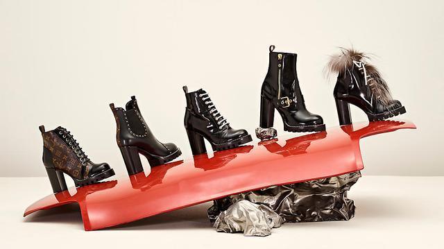 Брендовые женские ботинки, ботильоны, сапоги