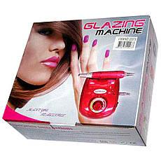 Машинка для маникюра и педикюра фрезер Beauty nail 208, фото 3