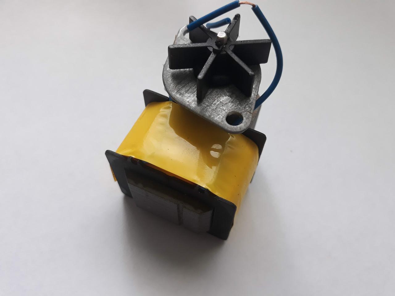Двигатель для помпы подогревателя Лунфэй Маленький Q и атлант +