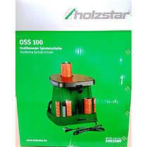 Шлифовальный станок по дереву OSS 100 Holzstar, фото 2