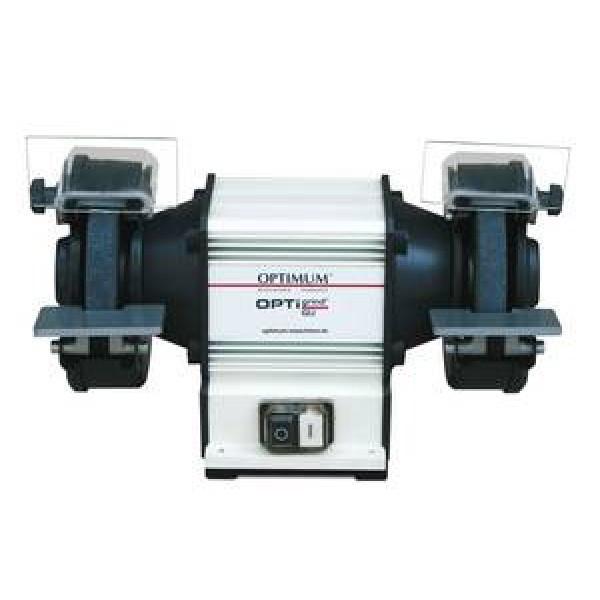 Точильно-шлифовальный станок GU 15 OPTIgrind