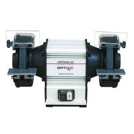 Точильно-шлифовальный станок GU 15 OPTIgrind, фото 2