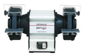 Точильно-шлифовальный станок GU 20 (400 В) OPTIgrind