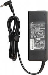 Блок питания для ноутбуков HP 19.5V 4.62A 4.5x3.0 + кабель питания (2090)